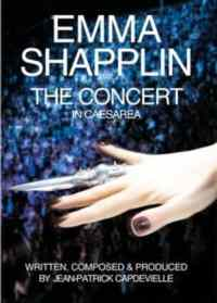 Emma Shapplin / The Conce ...