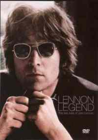 Lennon Legend- The Very B ...