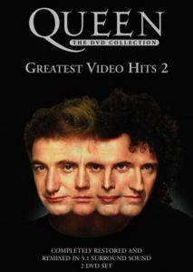 Queen The DVD Collection / Greatest Video Hits 2