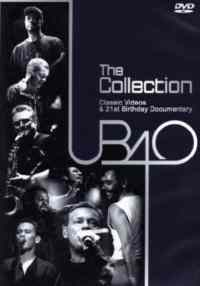 UB 40 / The Collection