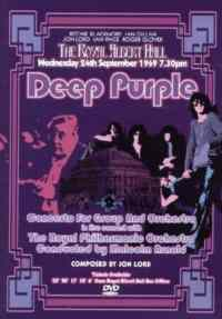 Deep Purple-Concerto For  ...