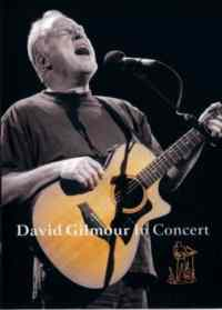 David Gilmour / In Concer ...