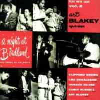 Art Blakey / A Night At B ...
