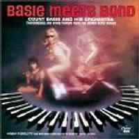 Count Basie / Basie Meets Bond