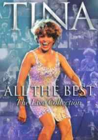 Tina Turner All The Best  ...