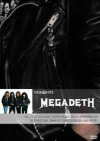 Megadeth Video Hits