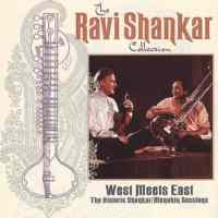 Ravi Shankar / West Meets East