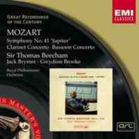 "Great Recordings Of The Century Mozart Symphony No.41 ""Jupiter"""