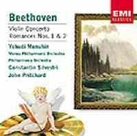 Beethoven Violin Concerto ...