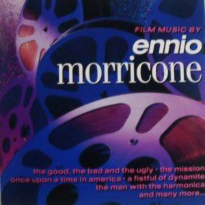 Film Music By Ennio Morri ...