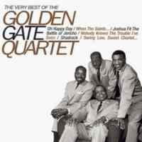 Golden Gate Quartet / The Very Best Of