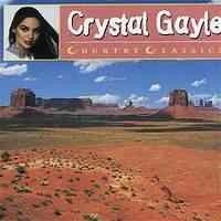Crystal Gayle / Country C ...