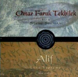 Ömer Faruk Tekbilek / Alif