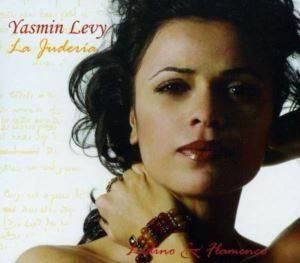 Yasmin Levy / La Juderia