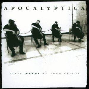 Plays Metallica By Four C ...