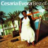 Cesaria Evora / Best Of