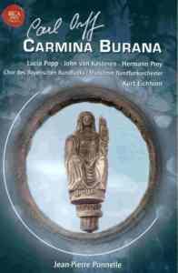 Carmina Burana- Carl Off Kurt Eichhorn