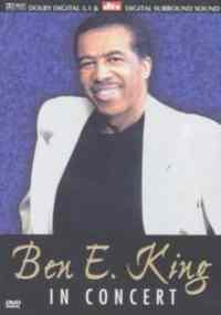 Ben E.King in Concert