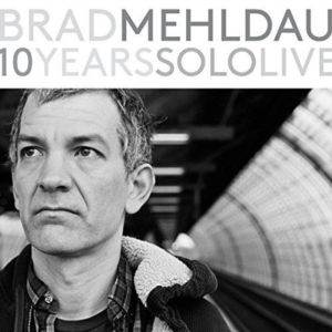 10 Years Solo Live (8 LP) ...