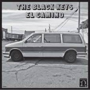 El Camino (4X180 Gr. Vinyl 4 LP)