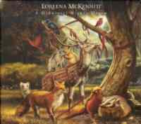 Loreena McKennitt A Midwinter Night's Dream