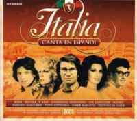 İtalia Canta En Espanol