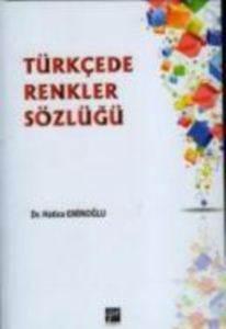 Türkçede Renkler S ...