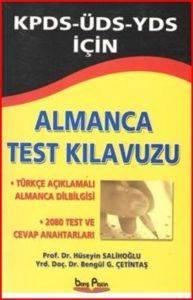 Almanca Test Klavuzu