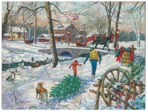 Pine Creek Mills