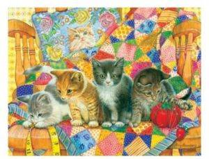 Rocking Kittens