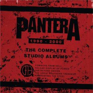 The Complete Studio Albums (6 LP)