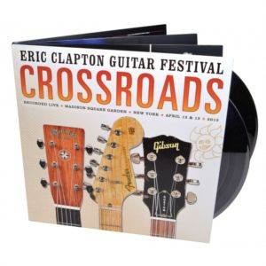 Crossroads Guitar Festiv (4 LP)