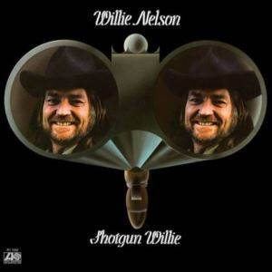 Shotgun Willie (18 ...