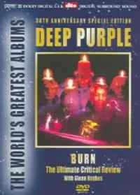 Deep Purple Born