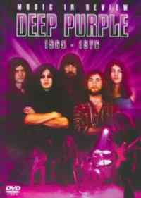 Deep Purple The Definitiv ...