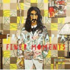 Finer Moments