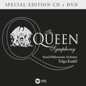 The Queen Symphony ...