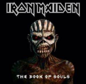 The Book Of Souls (2 CD)
