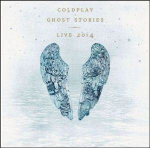 Ghost Stories Live 2014 (2 CD)