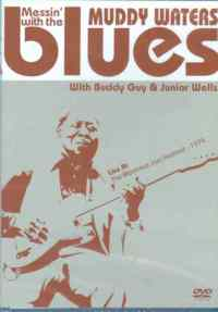 Muddy Waters / Messin' Wi ...