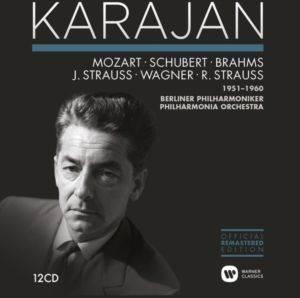 Karajan 1951-1960: ...