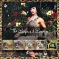 The Leopard Lounge Orginal Album Series 5 cd