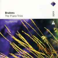 APEX: TRIO FONTENAY/BRAHMS: PIANO TRIOS CD