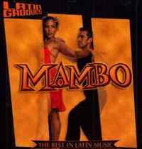 Latin Grooves / Mambo