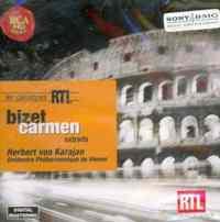 Herbert Von Karajan / Bizet Carmen Extraits