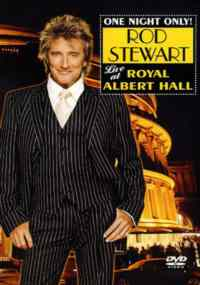 Live At Royal Albert Hall ...
