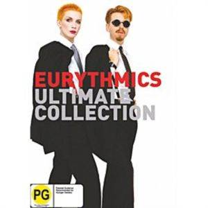 Eurythmics-Ultimate Colle ...