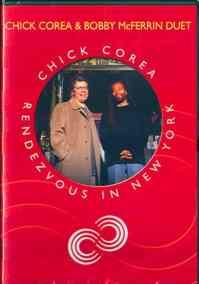 Chick Corea & Boby McFerr ...