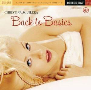 Christina Aguilera / Back ...