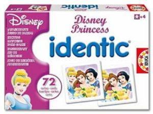 Educa Identic Disn ...